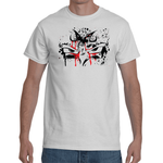 T-shirt Dragon Ball Z - Majin Vegeta Blood - Sheepbay