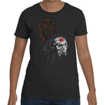 T-shirt Winter Soldier - Sheepbay