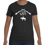 T-shirt Godless - Ain't My Death - Sheepbay