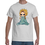 T-shirt My Hero Academia All Might Kiddy - Sheepbay