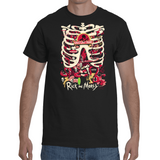 T-shirt Rick & Morty - Anatomy Park - Sheepbay