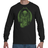 T-shirt Cthulhu Artwork - Sheepbay
