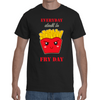 T-shirt Fry Day - Sheepbay