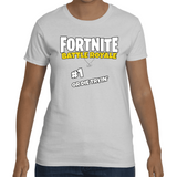 T-shirt Fortnite Battle Royale - Sheepbay