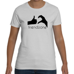 T-shirt Friendzone Symbol - Sheepbay