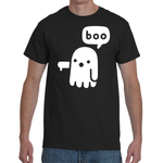 T-shirt Ghost Disapprove - Sheepbay