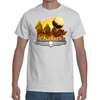 T-shirt Helldivers Artwork - Sheepbay