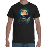 T-shirt Jack Skellington - Sheepbay