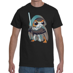 T-Shirt Star Wars 8 - The Last Porg - Sheepbay