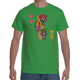 T-shirt Secret Of Mana - Sheepbay