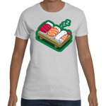 T-shirt Sleeping Sushi - Sheepbay