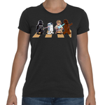 T-shirt Star Wars Walkway - Sheepbay