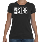 T-shirt Star Labs - Sheepbay