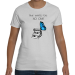T-shirt Life is Strange Time Waits For No One - Sheepbay