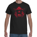 T-shirt Star Wars Back I'll Be - Sheepbay