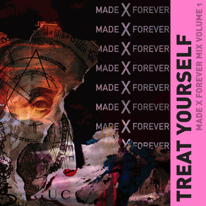 Made X Forever Mix Part 01