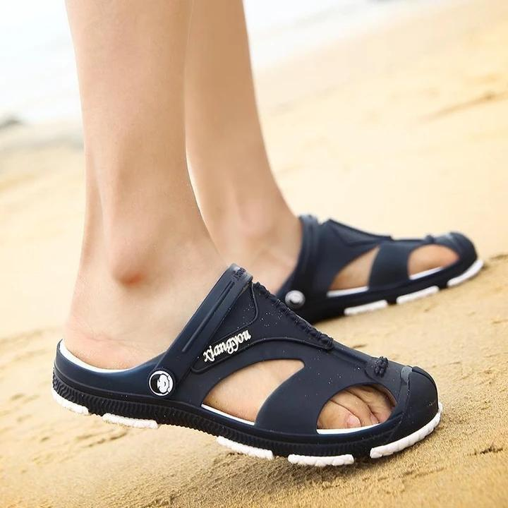 Men's Beach Sandals Slippers