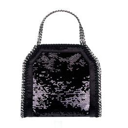 Sequins Fashion Laser Shoulder Chain Bag