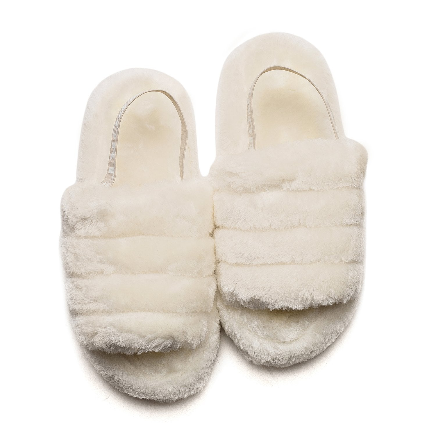 Comfortable Breathable Fur Slippers Snow Boots
