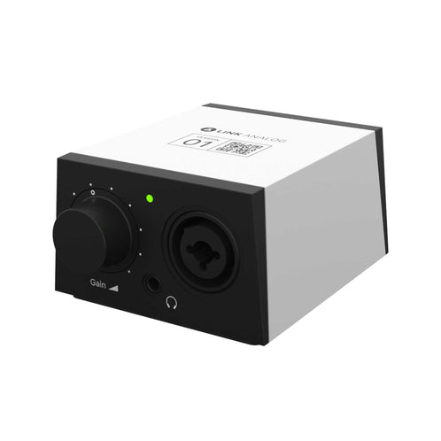 Link Analog Audio Interface
