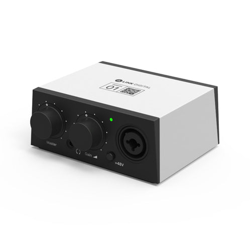 Link Digital Audio Interface