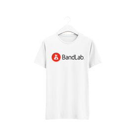 Logo T-Shirt, White