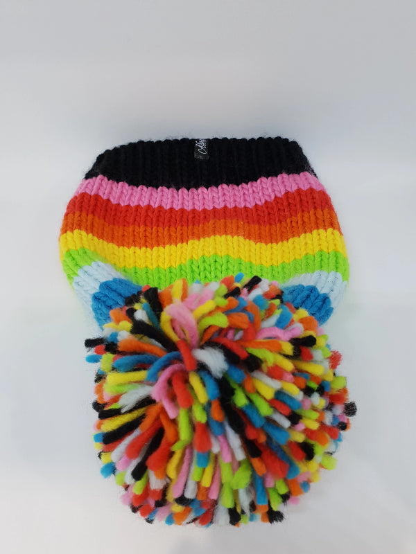 Kids - Beanie - Multi Colour