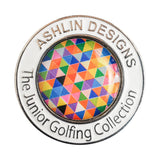 Ball Marker Coin