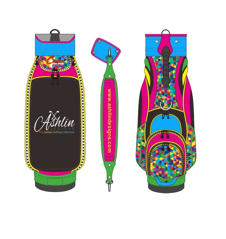 Golf Bag - Kids Tour Bag