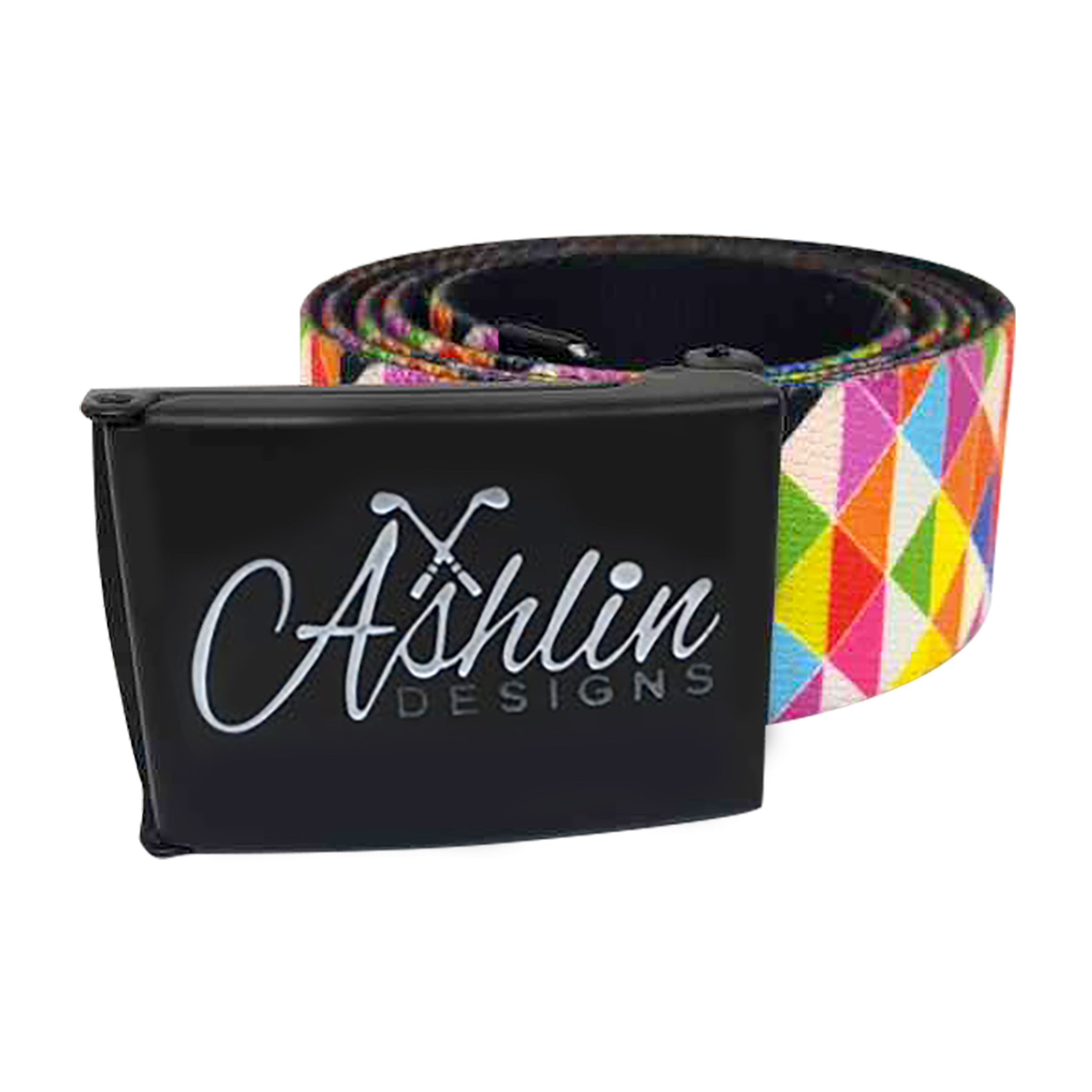 Buckle - Ashlin Designs