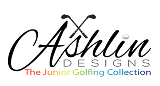 Ashlin Designs - The Junior Golfing Collection