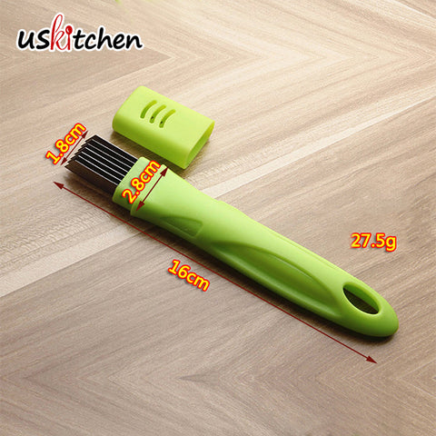 Green Onion Slicer