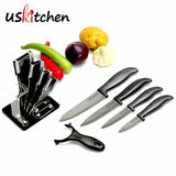 5 PCS Ceramic Knife Set