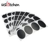 40 PCS Chalkboard Stickers