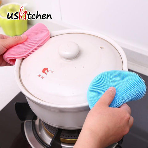 Multi-purpose Cleaning Brush