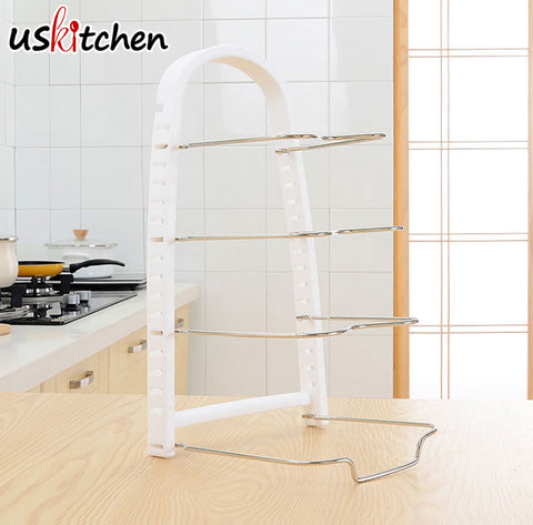 Multi-layer Pot Rack