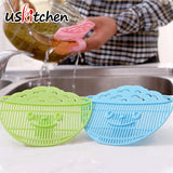 Rice Washing Tool
