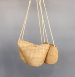 Woven Straw Bags