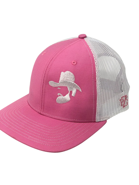 Cowgirl (Pink)