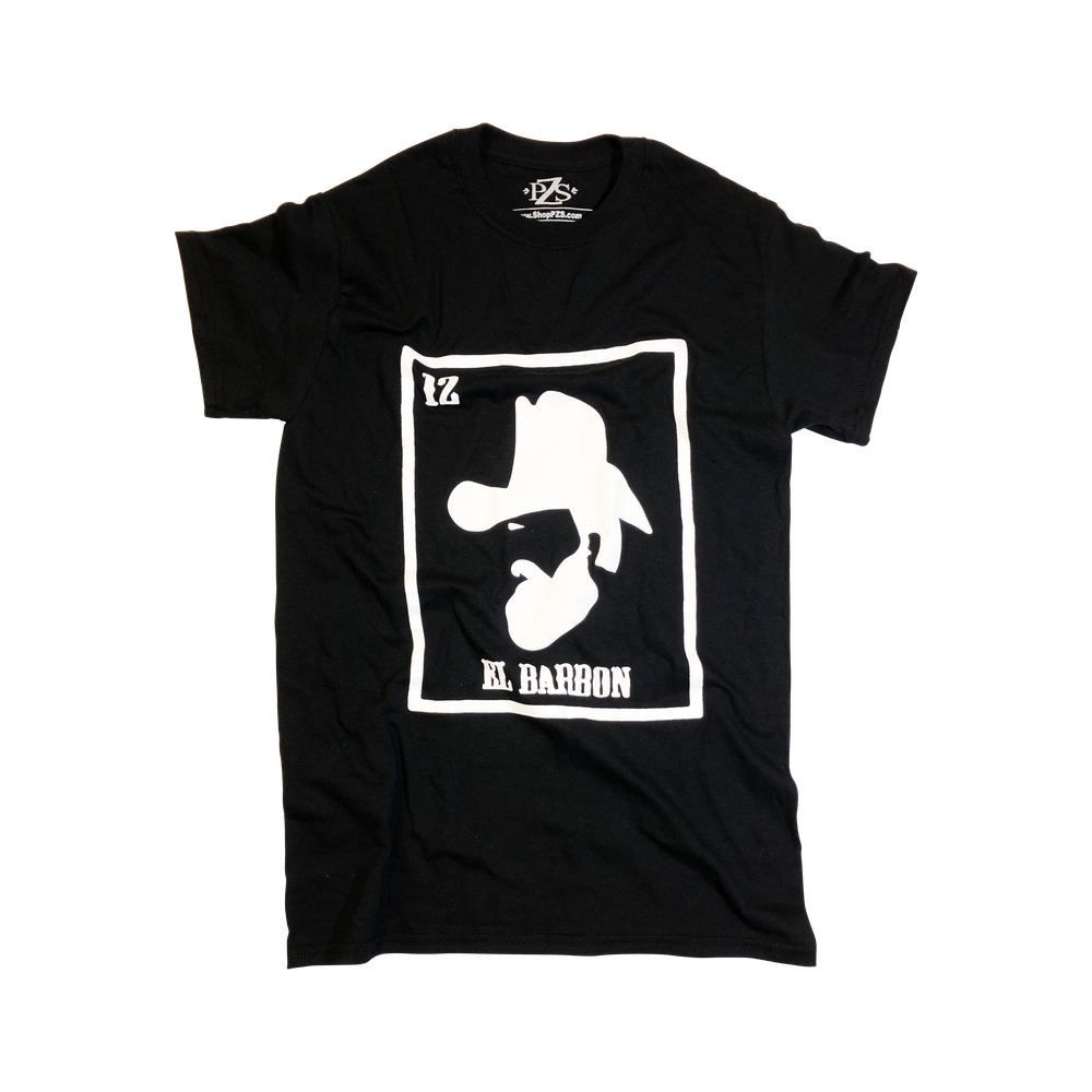 El Barbon T-Shirt - ShopPZS