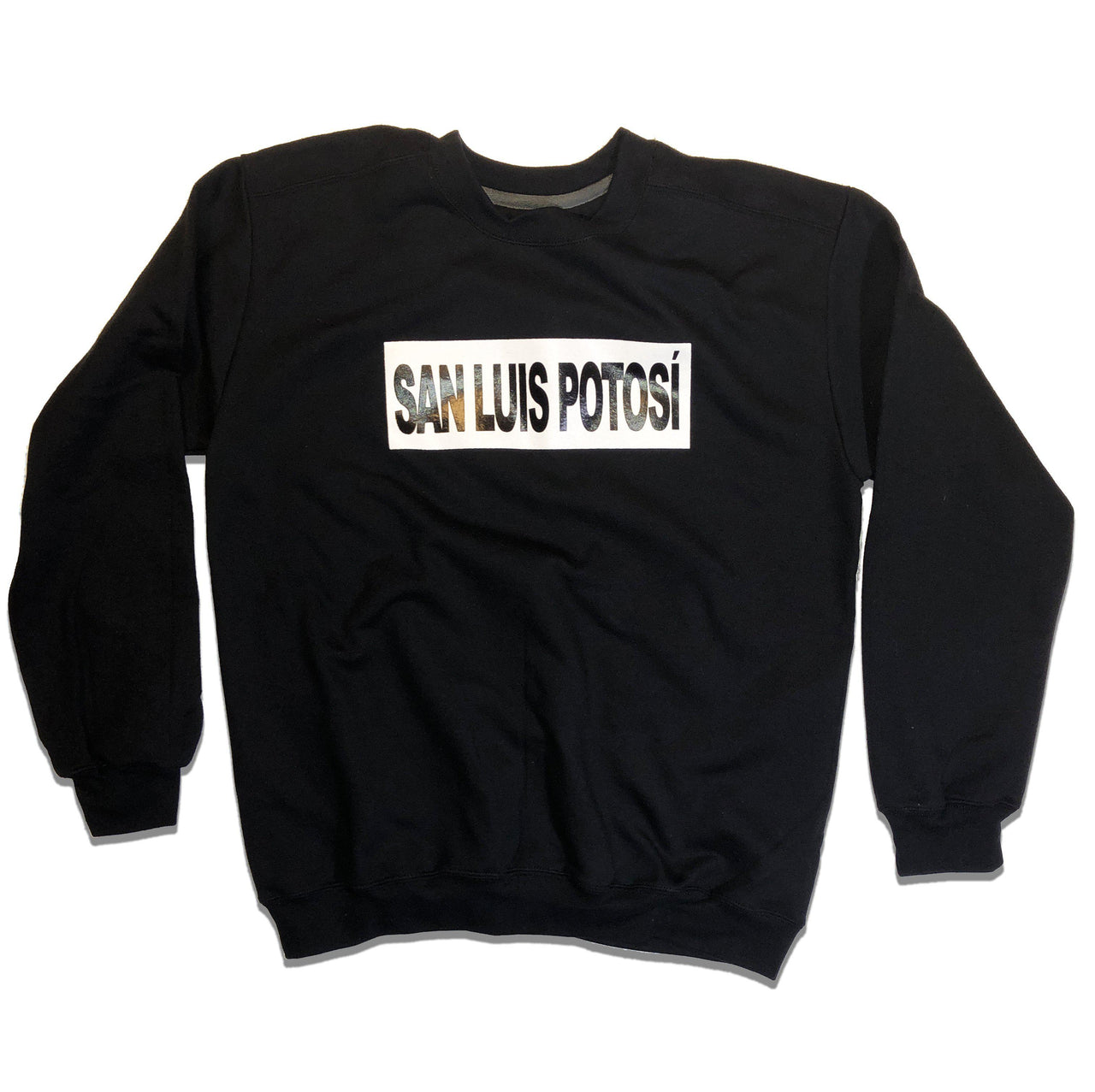 San Luis Potosi Sweater - ShopPZS
