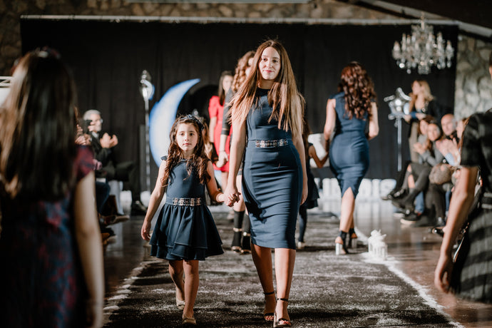 Kids Solidaris Charity Fashion Show!
