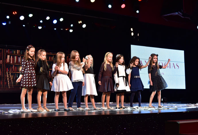 Charity Fashion Show by Style4Kids