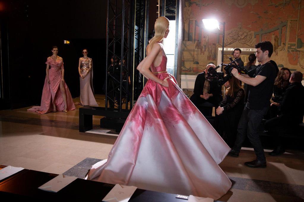 Haute Couture: Fashion as a true Art