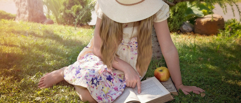 3 books to share with your little princess