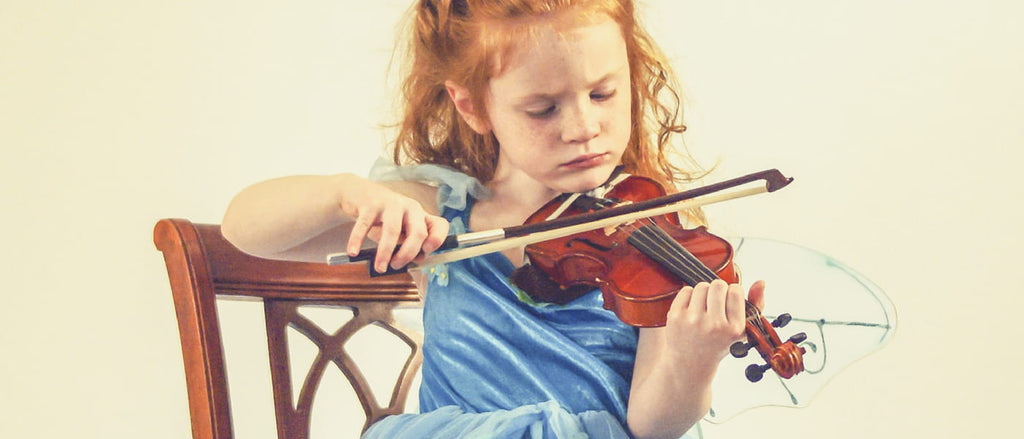 How to enjoy classical music with your little one