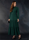 Tiered Dress - Eve 1212