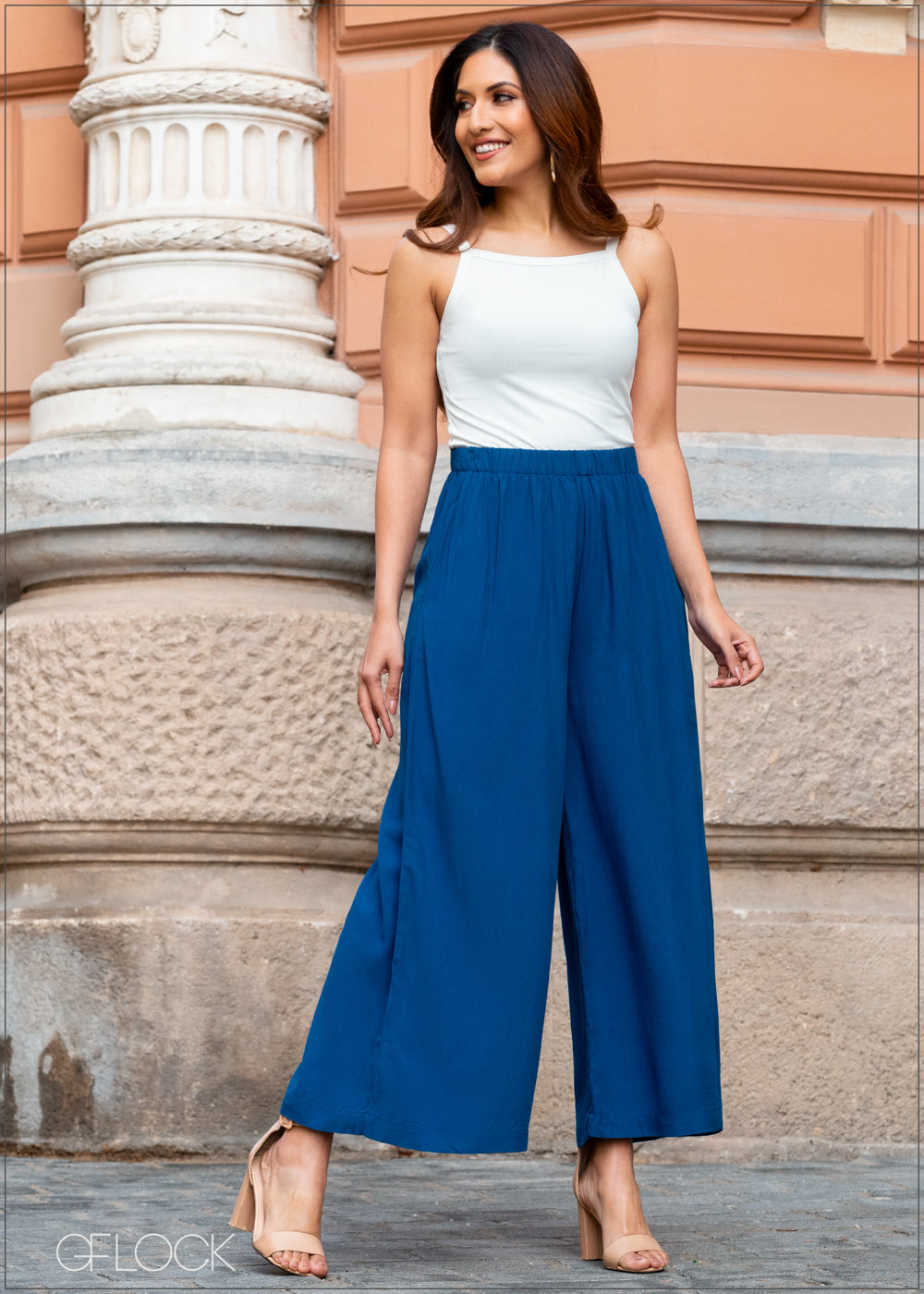 Flared Pant - 353