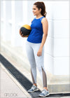 Sporty Legging - GFLOCK.LK
