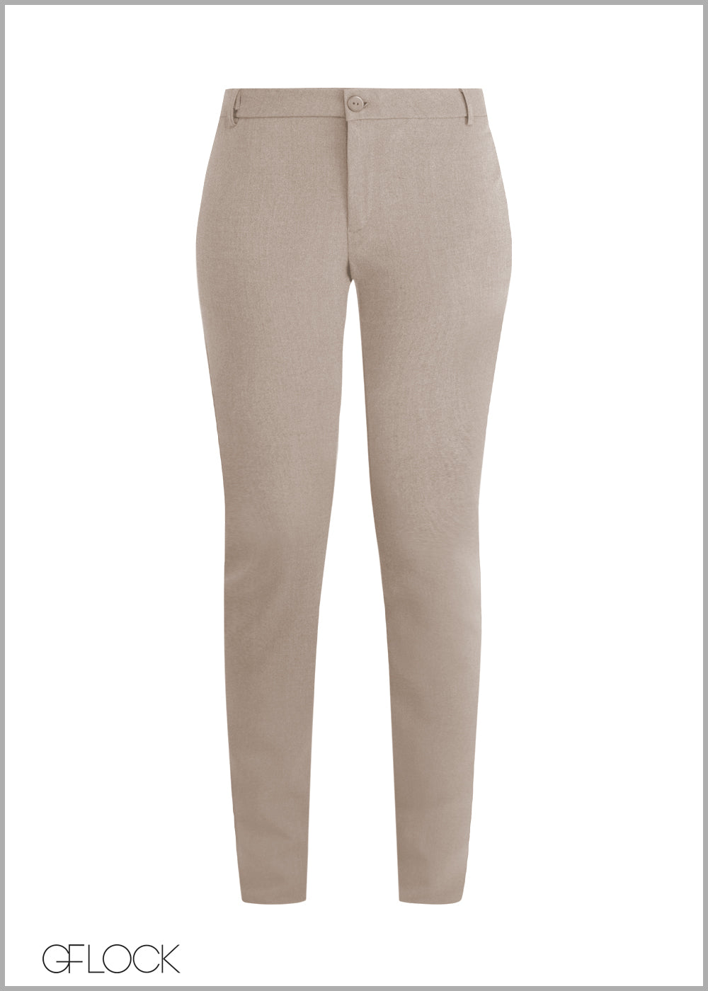 Sleek Workwear Pant - GFLOCK.LK
